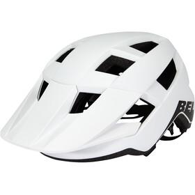 Bell Spark MIPS Helmet matte/gloss white/black